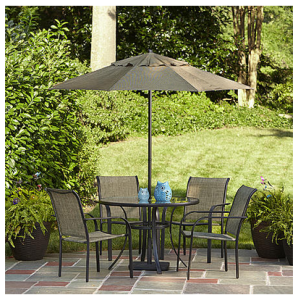 This Essential Garden Bartlett Dining Table Is On SALE This Week At Kmart!