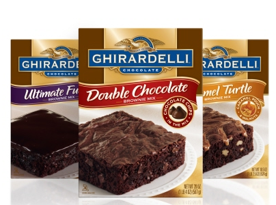 Ghirardelli Chocolate Holiday Deals 2018