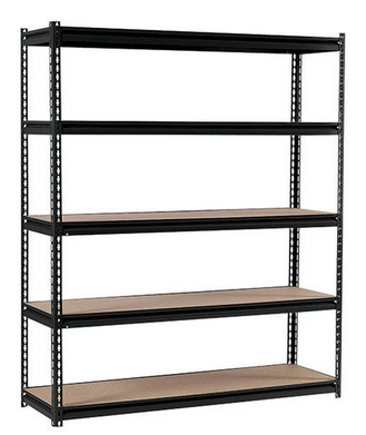 Stockpiler S Dream Shelving Units Are On Sale At Walmart Com And