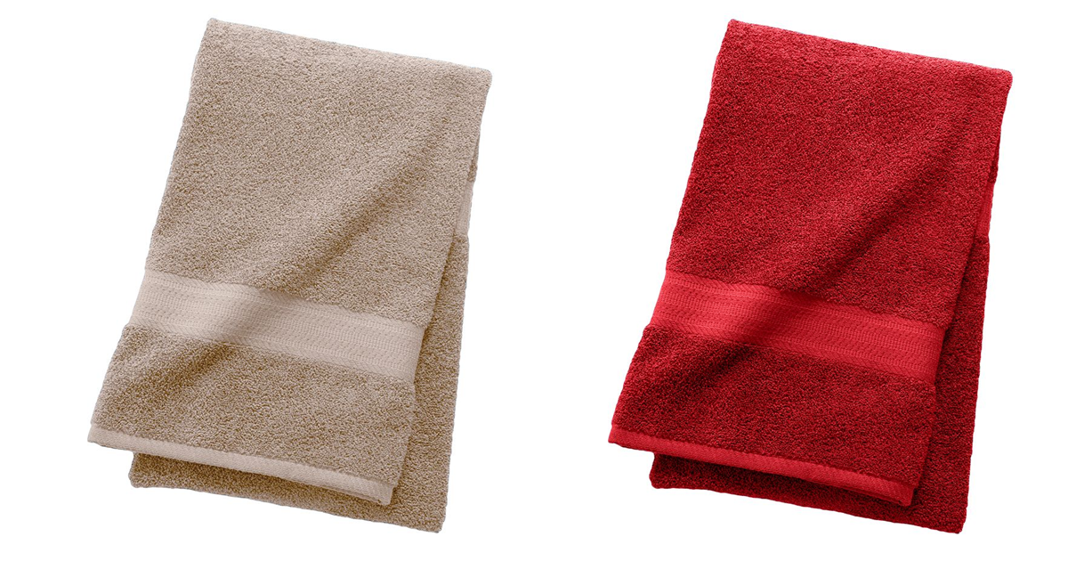 bathtowels