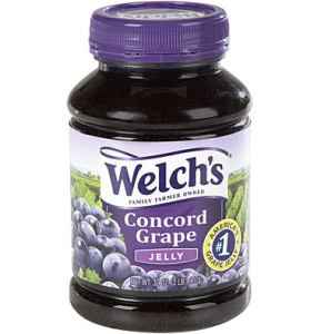 welch's jelly