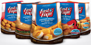 fast fixin chicken