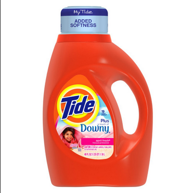 Tide coupons for sale
