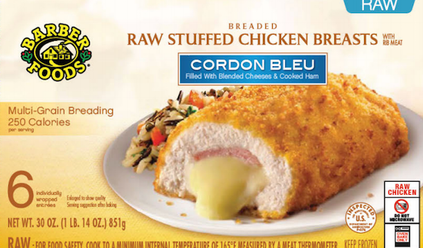 Barber Foods Coupon : CHEAP!!!! Barber Foods Stuffed Chicken Breasts at Price Chopper Thru ...