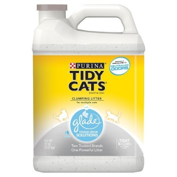 Tidy-Cats-Summer-Twist-Cat-Litter