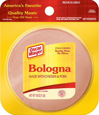 Bologna Sandwiches The Best You Ever Had likewise 6 21 further Showquote likewise October 24 Is National Bologna Day further Oscar Mayer Cold Cuts Lowfat Tu 1617. on oscar mayer baloney