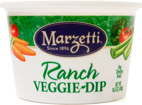 marzetti vegetable dip