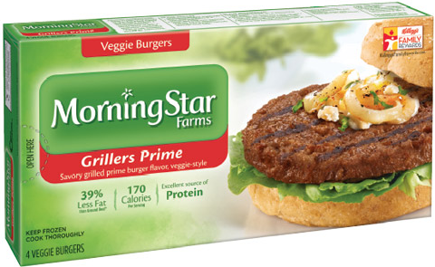 WOW!! Morningstar Veggie Burgers $2.79 at Trader Joe's Thru 11/4 ...