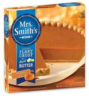 mrs smith's pie