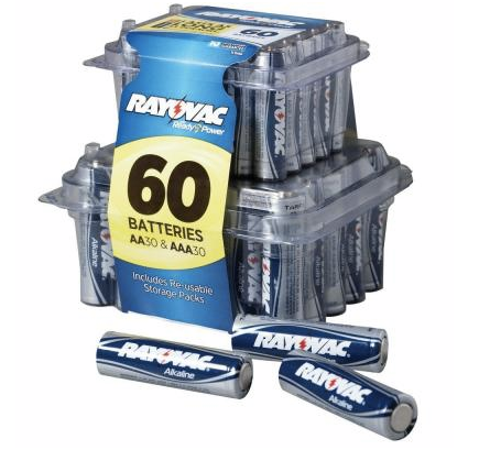 How to Use Rayovac Coupons Rayovac has coupons and promo codes, found by clicking the promotions tab. Browse the promos for deals on Rayovac batteries and products online or in a store near you.