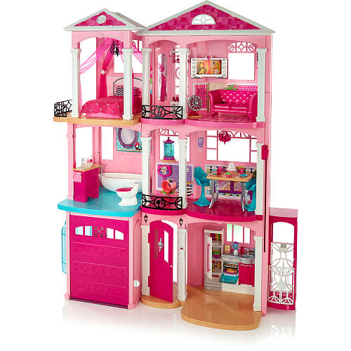 Barbie dreamhouse only 11749 was 19999 grocery coupons wyd to get this deal fandeluxe Choice Image