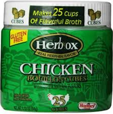 Herb ox coupons