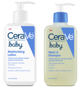 CeraVe Baby