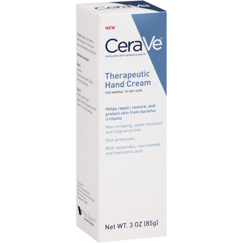 CeraVe Therapeutic Hand Cream