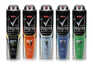 Super Duper Price On Degree Dry Spray At Target Get Ready