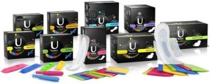 Kotex (All Items)
