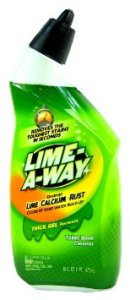 Lime A Way Toilet Bowl Cleaner