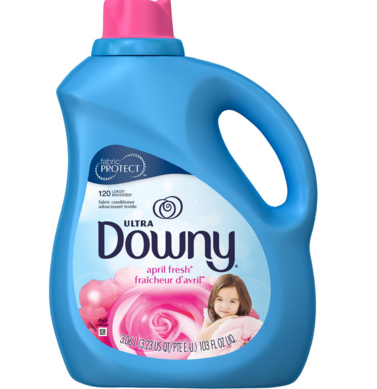 Downy fabric softener coupons canada