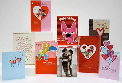 WooHoo Hallmark Greeting Cards ONLY 32 Each Reg 199 CVS – Hallmark Valentine Cards