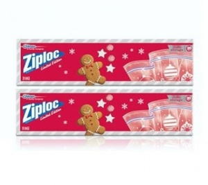 Ziploc Holiday