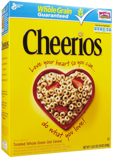HIGH-Value $1.00/1 Cheerios Coupon RESET + HOT Deals!!