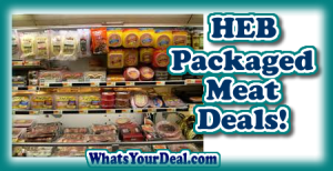 packaged meats 33