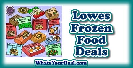 frozen food 33
