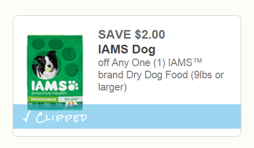 Best Grocery Store Dry Dog Food