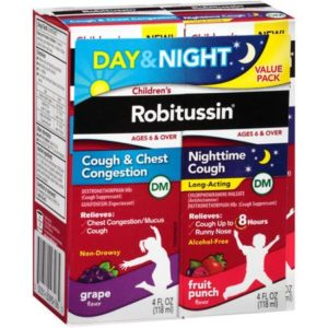Childrens Robitussin