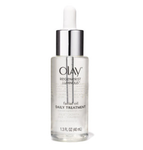 olay facial oil