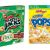 Kelloggs Corn Pops And Apple Jacks