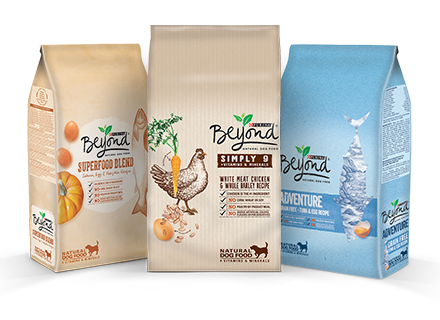 Purina Beyond Dog