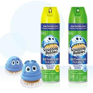 Last Day To Print Scrubbing Bubbles Coupons Get Them Now While You Still Can Grocery