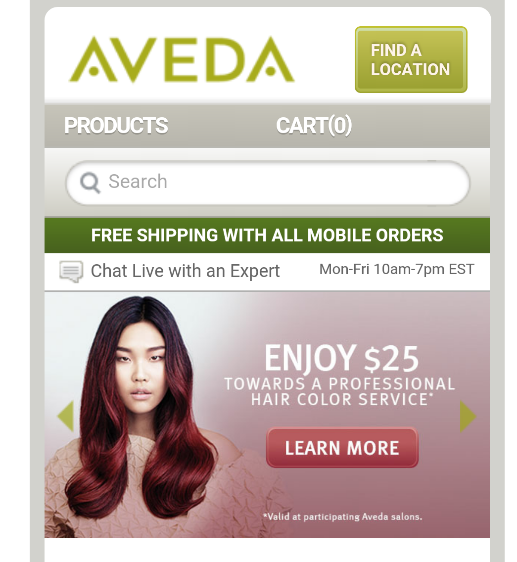 Aveda Haircut Coupons Printable V2 Cig Coupons