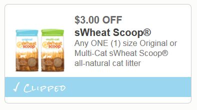 Swheat Scoop Coupons - adoption-funds.ml adoption-funds.ml Get Deal Swheat Scoop is great for high-traffic litter boxes that are frequently in use. Take a look at the website to know more about Swheat Scoop products and services. Take a look at the website to know more about Swheat Scoop products and services.