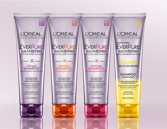 WHOOP Great Deal on L'oreal Ever Pure hair Products at Rite Aid For the Sales Week of 2/12! |#deals #couponing #savingmoney #couponcommunity #coupondeals #linlinsavesyoumoney