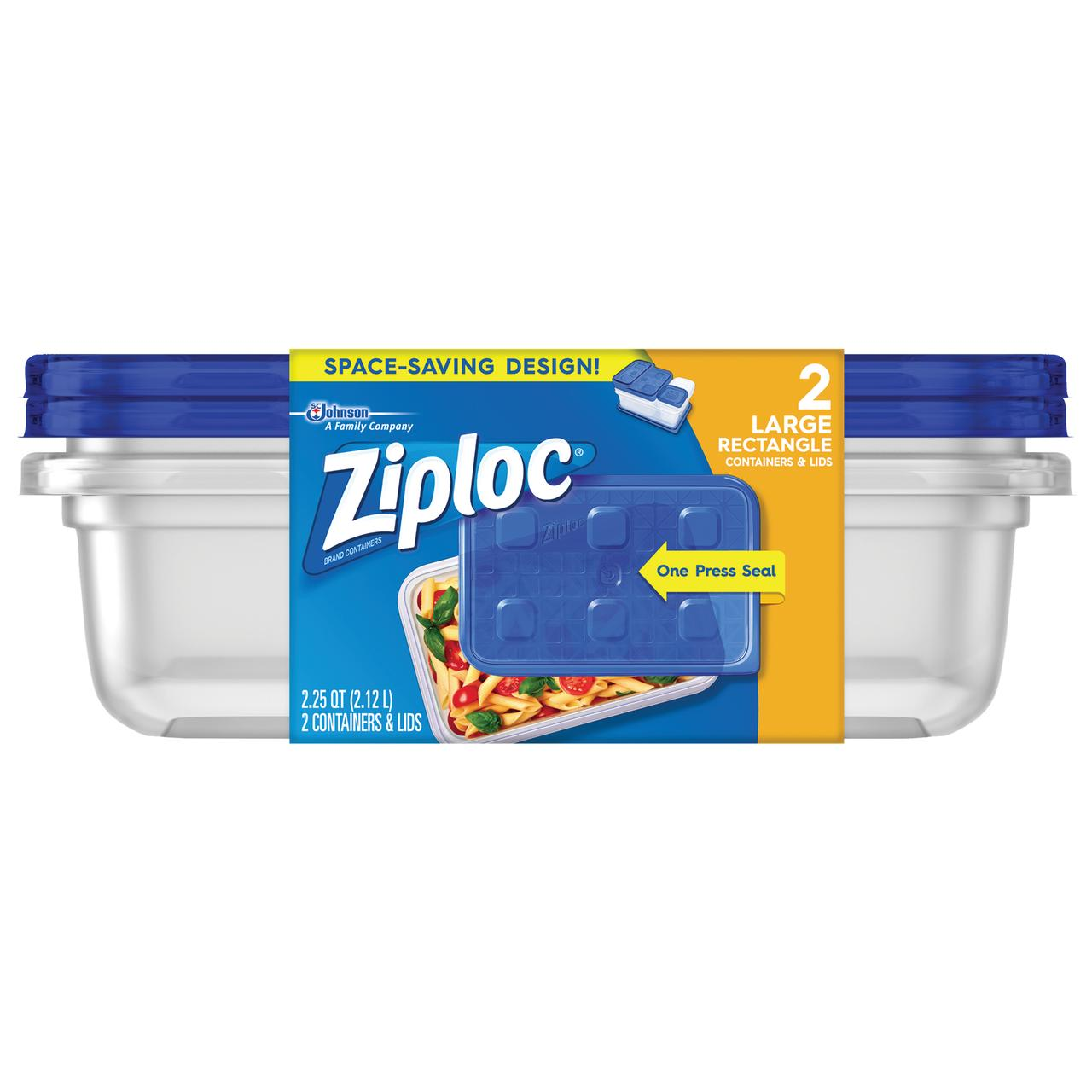 Picture suggestion for Ziploc