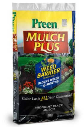 Lowes deals on mulch