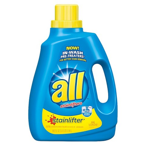 All Laundry Detergent 66 Loads