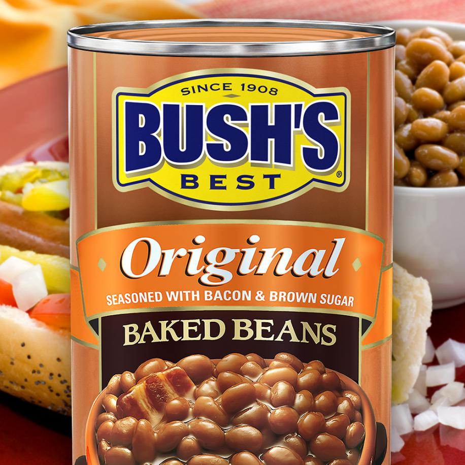 Bush Baked Beans Coupons