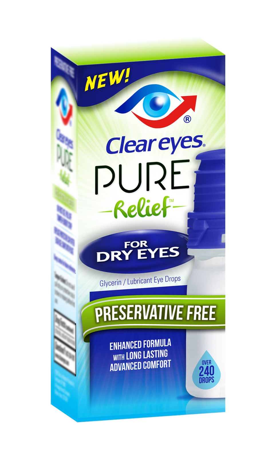 Clear eyes coupon 2018