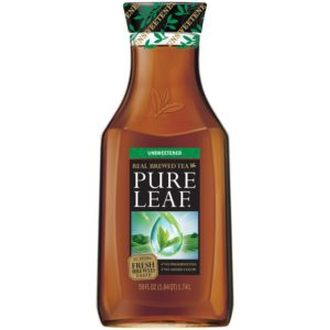 Lipton Pure Leaf Real Brewed Tea