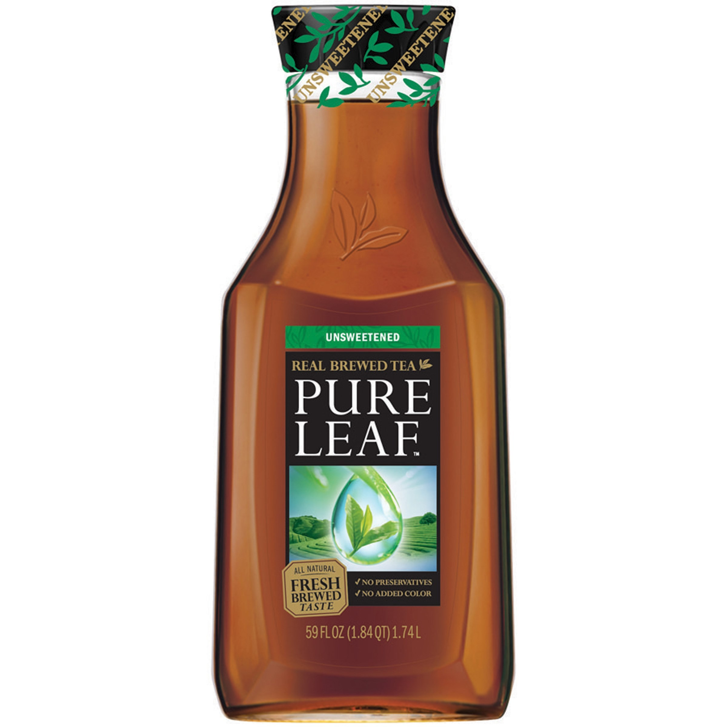 Lipton Pure Leaf Real Brewed Tea $.50 @ Tops 5/22-5/28 ...