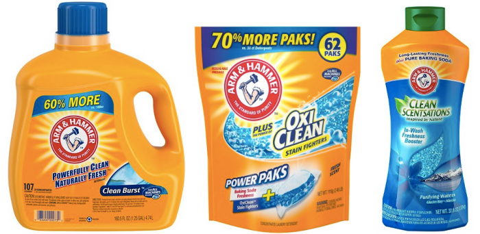 arm n hammer coupons