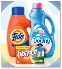 Downy Tide and Bounce