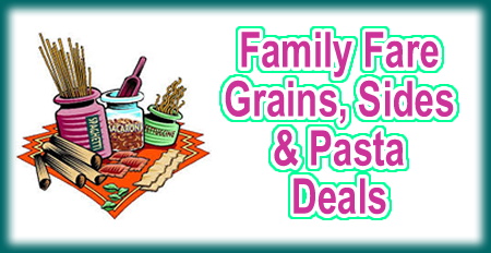 Printable Coupons For Family Fare Proxeed Coupon