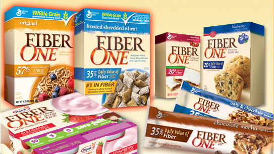 Fiber One Products