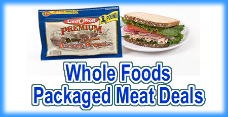 WF-packaged meat