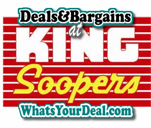 photo about King Soopers Coupons Printable identified as Elitches discount codes king soopers - Chevelle la gargola fb