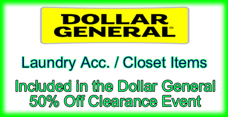 Laundry Accessories Closet Clearance Items For Dollar